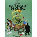 法语原版 丁丁历险记 七个水晶球 漫画 Les Aventures de Tintin, Tome 13 : Les