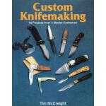 【预订】Custom Knifemaking