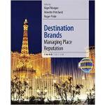 【预订】Destination Brands 9781138133655