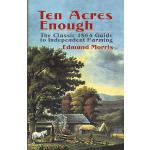 【预订】Ten Acres Enough The Classic 1864 Guide to Independent