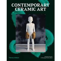 正版 Contemporary Ceramic Art 当代陶瓷艺术 英文原版