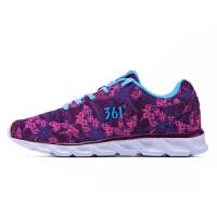 361度女鞋运动鞋新款跑鞋