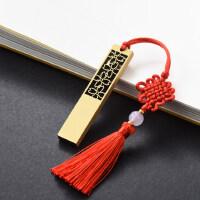 中国风四叶草u盘16g金属复古典创意个性定制刻字商务小礼品印logo
