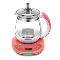 全自动多功能厚玻璃电热烧水壶煮花茶煎药壶