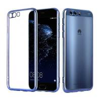 华为P10手机壳 华为p10手机套 华为P10保护壳 保护套 手机保护壳 手机保护套 外壳 后壳 软壳 电镀壳 电镀T