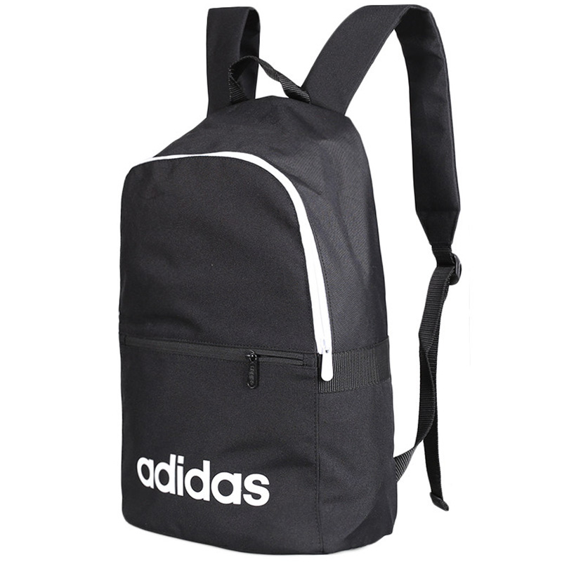 Adidas阿迪达斯 男包女包 运动背包学生书包双肩包 DT8633 运动背包学生书包双肩包
