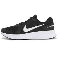 Nike/耐克男鞋2021春季新款低�瓦\�有��W面透�馐孢m�p便�震防滑耐磨跑步鞋CU3517-004