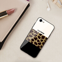 苹果xs max手机壳xs豹纹iphone7plus欧美潮xsmax苹果xr保护套个性6