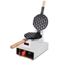家用双面加热鸡蛋仔机商用滋蛋仔冰激凌机全自动模具