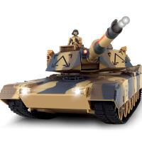 环奇遥控车四驱坦克电动可发射对战大模型儿童玩具