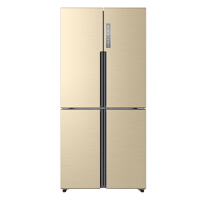【当当自营】Haier/海尔 BCD-458WDVMU1 海尔458升大容量 变频 风冷无霜 多门冰箱