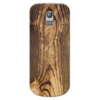诺基亚新130手机壳TA-1017个性男款保护套软硅胶简约仿木纹防摔