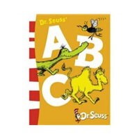 Dr. Seuss's ABC 苏斯博士的ABC ISBN9780007158485