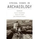 【预订】Ethical Issues in Archaeology