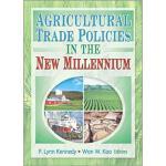 【预订】Agricultural Trade Policies in the New Millennium 97815