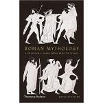 【预订】Roman Mythology: A Traveller's Guide from Troy to Tivol
