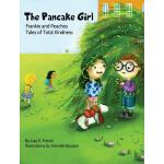 【预订】The Pancake Girl: (frankie and Peaches: Tales of Total