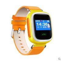 可拆卸表带定位手表运动男女电子手表智能插卡通话卡通儿童中小学生表