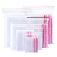 苹果牌保鲜袋透明自封袋包装袋塑料袋型收纳袋封口袋防水袋密封袋防潮袋