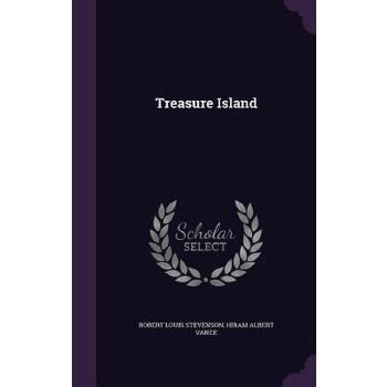 【预订】Treasure Island 预订商品,需要1-3个月发货,非质量问题不接受退换货。