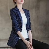 2019春季秋季韩版小西装外套女士西服秋天休闲网红衣服潮