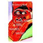 【预订】Kuai and a Girl Named Wendy