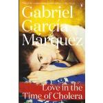 【中商原版】马尔克斯:霍乱时期的爱情 英文原版 Marquez:Love in the Time of Cholera