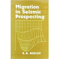 【预订】Migration in Seismic Prospecting 9789061919087