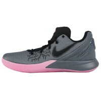 NIKE耐克 男鞋 运动休闲欧文实战篮球鞋 AO4438-006