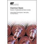 【预订】Electrical Steels: Fundamentals and basic concepts: Vol