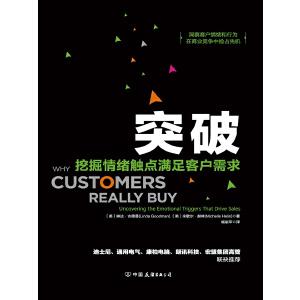 突破:挖掘情绪触点满足客户需求(电子书)
