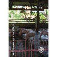 【预订】Pigs for Prosperity 9789251070680