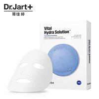 【香港直邮】韩国蒂佳婷(Dr.Jart+)超保湿补水药丸面膜 蓝*5片/盒