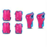 儿童护具六件套滑板轮滑鞋溜冰护头护手护胸护具套装 可礼品卡支付