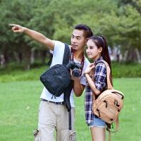 -S3 小型双肩摄影包微单反相机包6000 7 照相机轻便包 -S3
