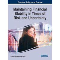 【预订】Maintaining Financial Stability In Times Of Risk And Unc