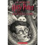 【预订】Harry Potter and the Sorcerer's Stone