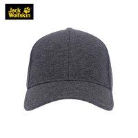 【1件5折 到手价109】JackWolfskin狼爪户外舒适干爽透气时尚休闲中性帽子19072516320