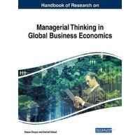 【预订】Handbook of Research on Managerial Thinking in Global Bu