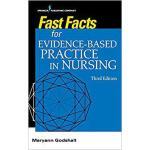 【预订】Fast Facts for Evidence-Based Practice in Nursing, Thir