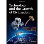 【预订】Technology and the Growth of Civilization 9783030255824