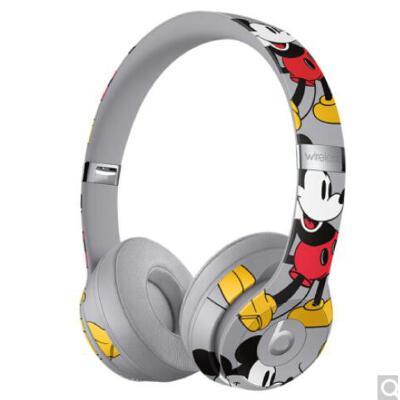 Beats Solo3 Wireless 头戴式 蓝牙无线耳机 多配色 1098元包邮