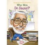 Who Was Dr. Seuss?( 货号:9780448455853)