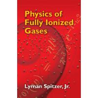 【预订】Physics of Fully Ionized Gases Second Revised Edition