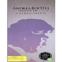 现货 安德烈波伽利13张专辑+3CD收藏套装