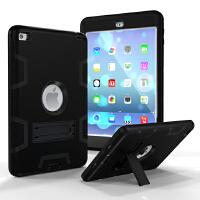 苹果ipad mini4硅胶防摔保护套mini4 7.9英寸平板电脑皮套壳