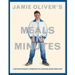 【预订】Jamie Oliver's Meals in Minutes A Revolutionary Approac