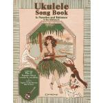 【预订】Ukulele Songbook