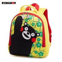 酷MA萌儿童休闲双肩包上学书包背包潮GZ0136