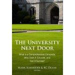 【预订】The University Next Door 9780807756034